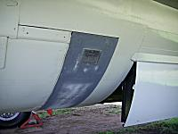 Belly Panel